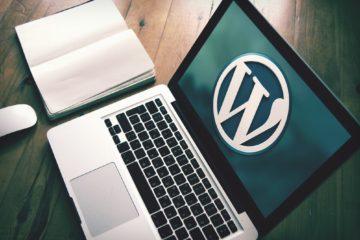 WordPress — самая популярная CMS для создания сайтов