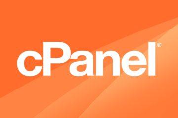 cPanel - Панель управления хостингом
