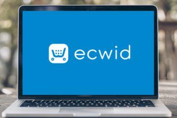 Ecwid — сервис для создания интернет-магазина