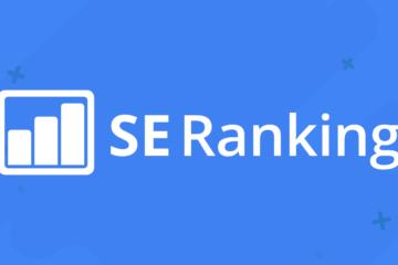 SE Ranking - Инструменты для SEO и онлайн-маркетинга