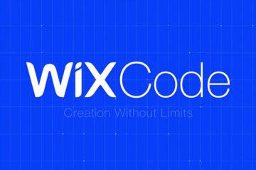 Wix Code - Разработка сайта без ограничений