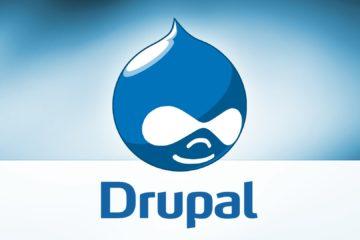 Drupal - система управления сайтом