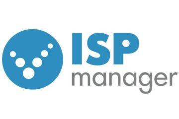 ISP - Панель управления хостингом - ISPmanager